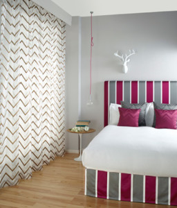 Curtains to suit your room