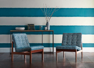 Harlequin wallpaper fabulous for your walls