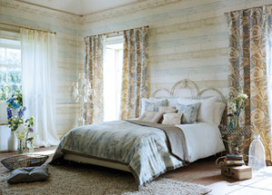 Harlequin poetica wallpaper perfect for your bedroom