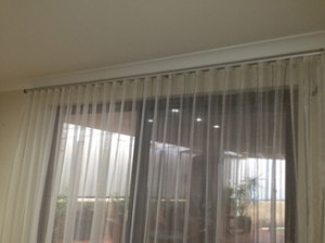 Lovely curtains to suit your home