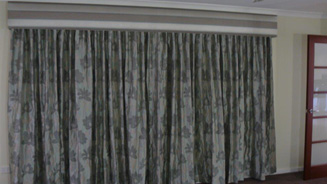 Pleat Curtains