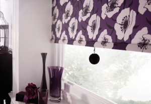 Roller blinds by Rians